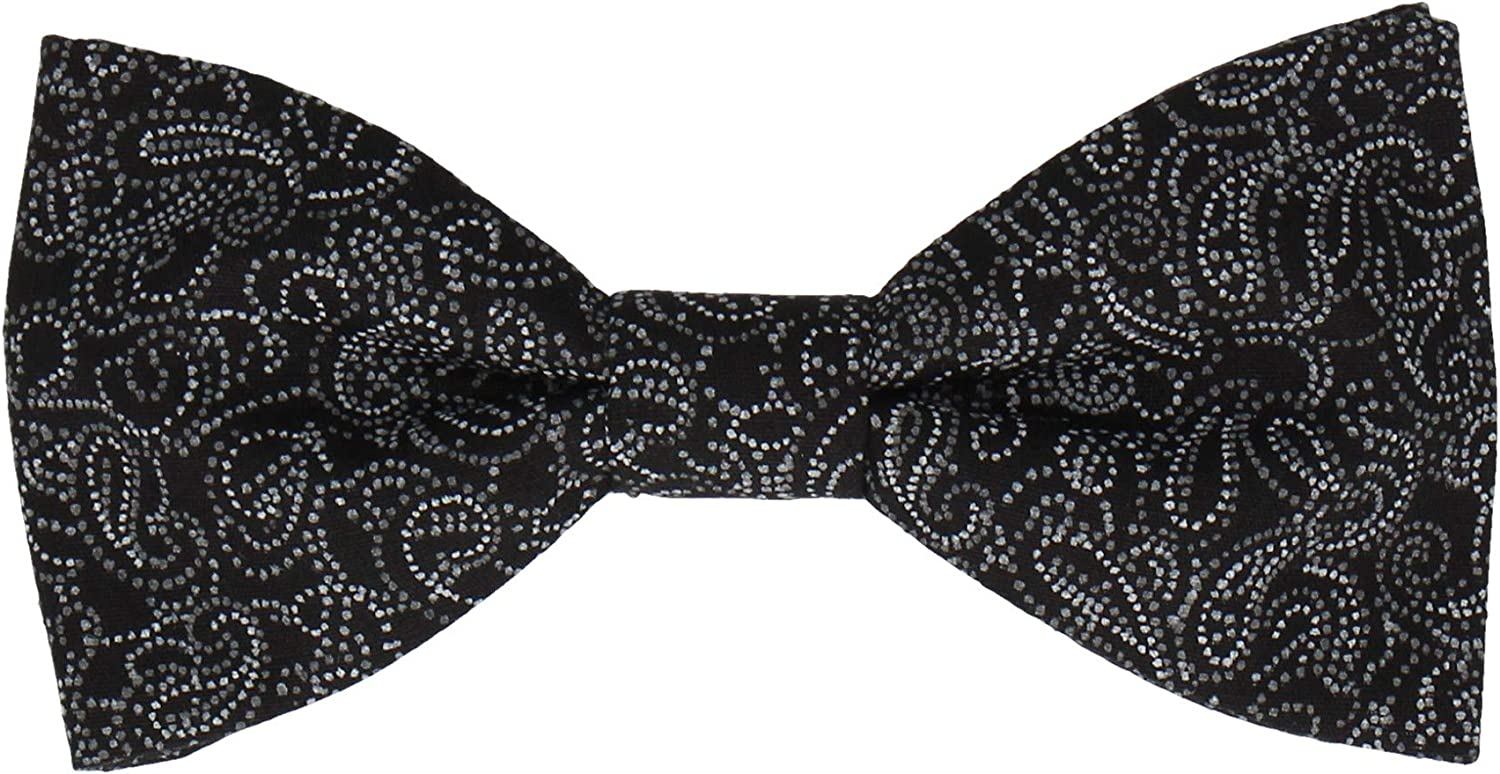 Self Tying Bow Ties Mrs Bow Tie Claremont Pre Tied