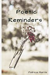 Poetic Reminders Kindle Edition