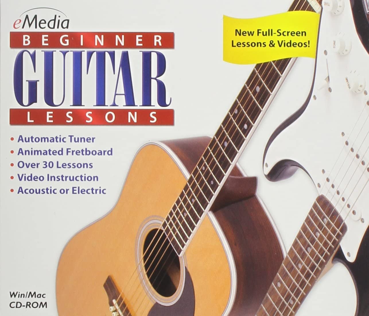 Beginner Guitar Lessons 71an8qsA75L
