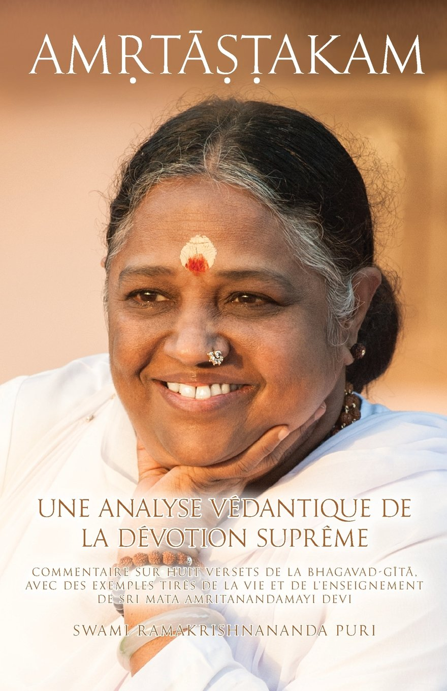 Download Amritashtakam (French Edition) ebook