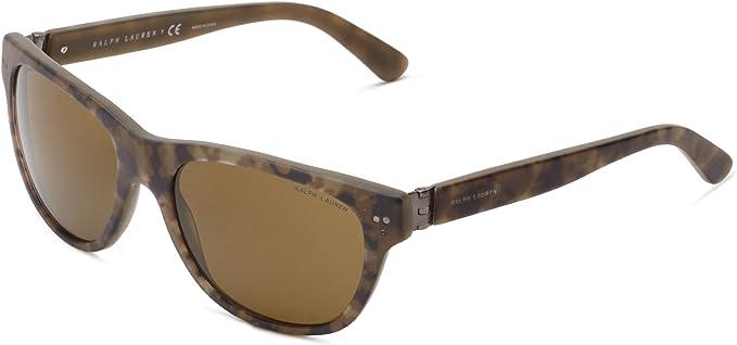 Ralph Lauren Polo 0Ph4080 542773 55 Gafas de sol, Verde (Green ...
