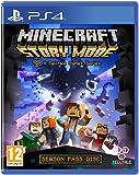 Minecraft : Story Mode - A Telltale Game Series - Season Disc  [import anglais]