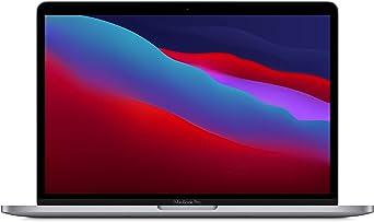 2020 Apple MacBook Pro with Apple M1 Chip (13-inch, 8GB RAM, 256GB SSD Storage) - Space Gray