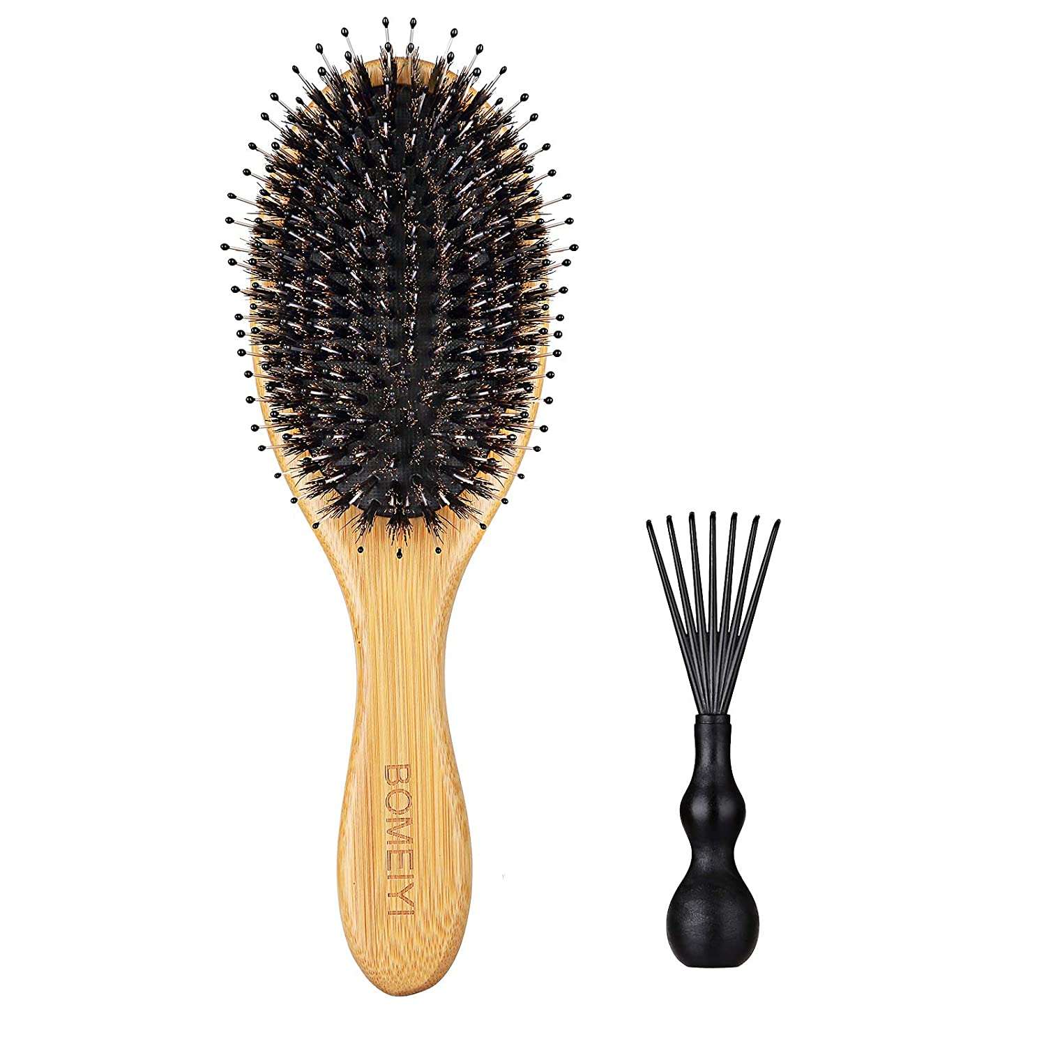 Best Hairbrushes For Shine Smoothing Hair Goop