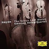 Haydn - Les Sept dernières paroles du Christ en croix (version quatuor)