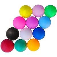 Limeow Pelotas de Tenis de Mesa 40 mm Ping-Pong Bolas de 40mm Pelotas de Ping Pong Estándar para la Máquina de…