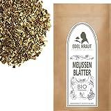 EDEL KRAUT | BIO Melissenblätter Tee - Premium Melissentee 250g
