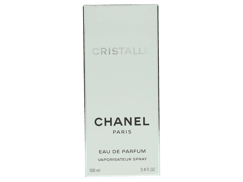 Amazon.com : Chanel Cristalle Eau de Parfum Spray for Women, 3.4 Ounce : Eau De Parfums : Beauty