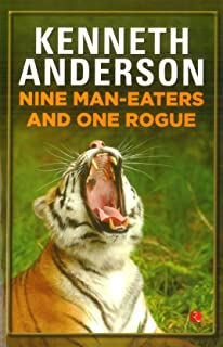 Buy The Tiger Roars Book Online at Low Prices in India | The Tiger
