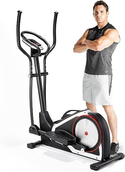 Marcy Onyx C80 Bicicleta elíptica Cardio Fitness, Adultos Unisex ...