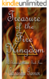 Treasure of the Fire Kingdom (The Elemental Phases Book 4)