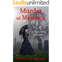 Murder at Melstock: A Christmas Mystery