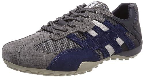 Geox Men Uomo Snake K Low-Top Sneakers e9f36827500
