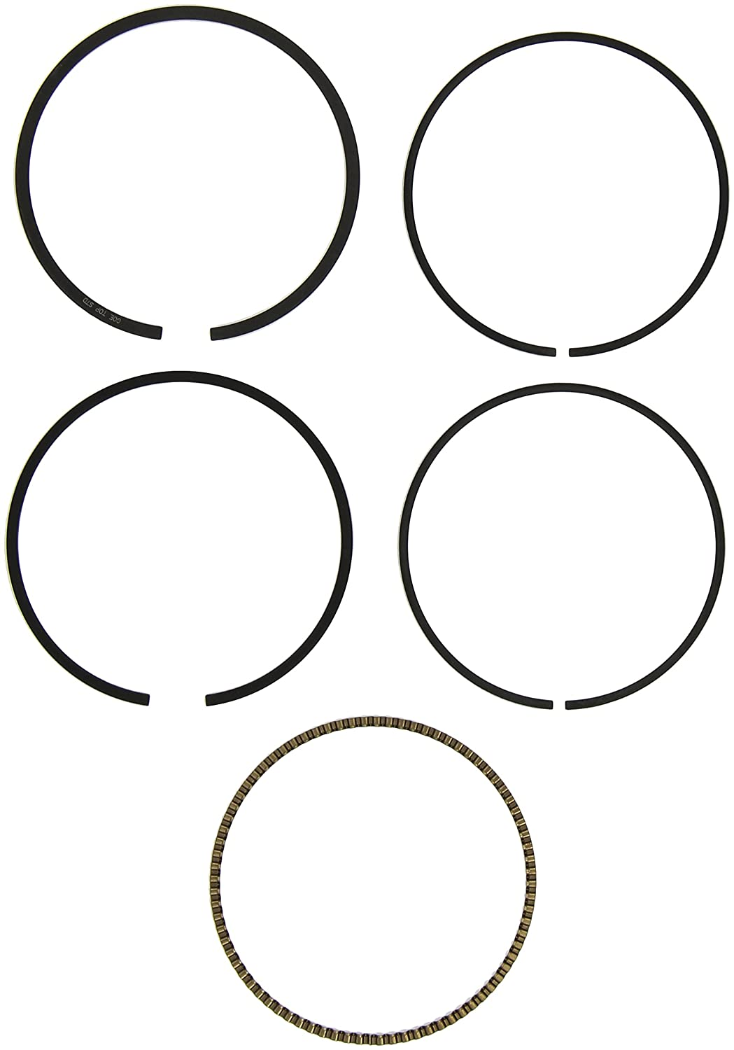 Goetze Engine 08-521600-00 Piston Ring Kit AutoMotion Factors Limited