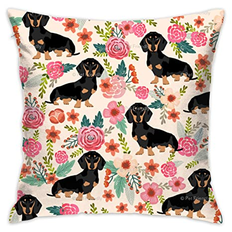 Amazon.com: CCGGJPYI - Funda de almohada decorativa para ...