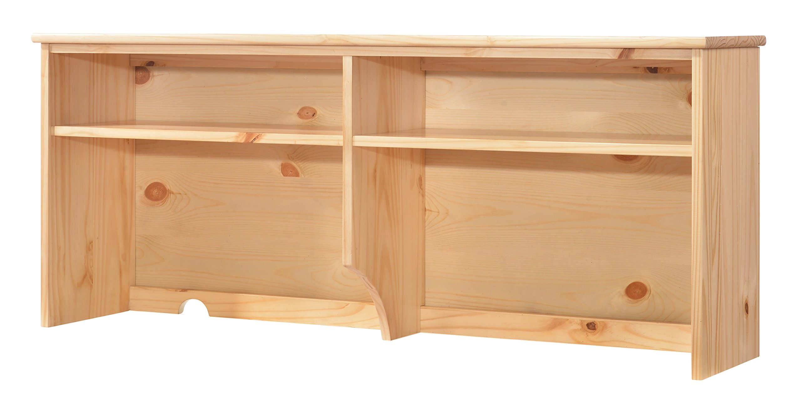 Canwood Lakecrest Hutch - Natural