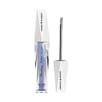 Hard Candy Plumping Serum Flashers Lip Gloss, 1368 Twinkle