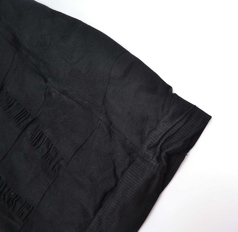 BaronHong Gynecomastia compresi/ón Camisa Chaleco para Ocultar Hombre Boobs Moobs Adelgazamiento Mens Shapewear Aplastar Abdomen Entero
