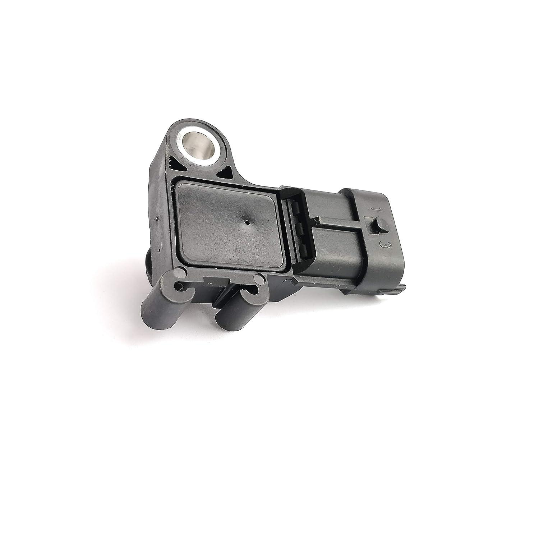 3 Bar MAP Sensor For 2012-2019 Chevroelt Sonic Trax Cruze Buick Encore 1.4L 4 Cyl