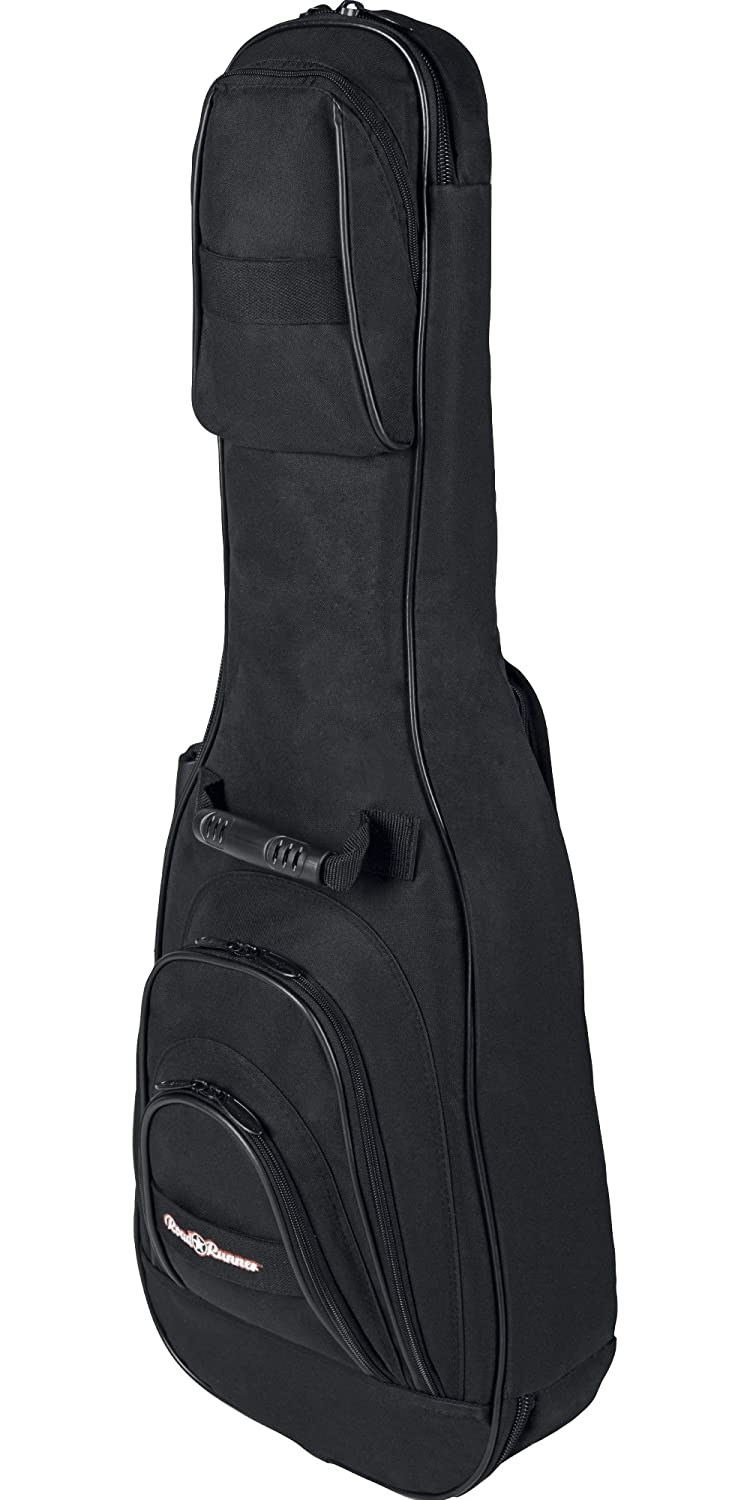 b79c06e53cf Road Runner Roadster Little Brat 3/4-Sized Guitar Gig Bag: Amazon.ca:  Musical Instruments, Stage & Studio