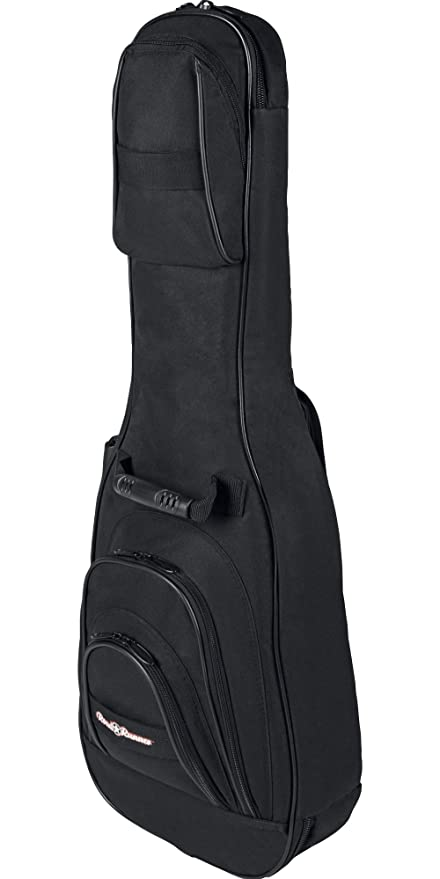 47cd4a7f98d Amazon.com: Road Runner Roadster Little Brat 3/4-Sized Guitar Gig Bag:  Musical Instruments