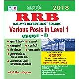 RRB KALASI (Group D) Posts