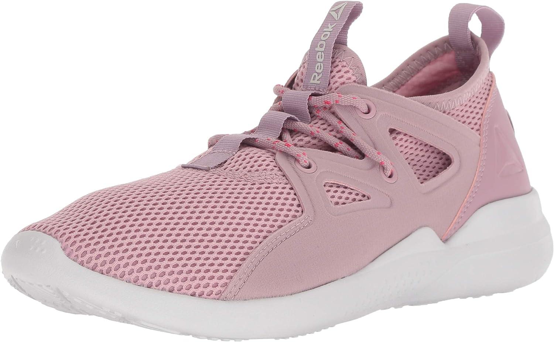 Reebok Womens Cardio Motion Running Shoe