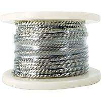 Cozyel 7x19 Bobina de alambre Cable de 316