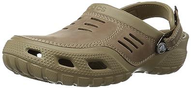 fc17ae8af7698 Amazon.com | Crocs Yukon Sport Men | Loafers & Slip-Ons