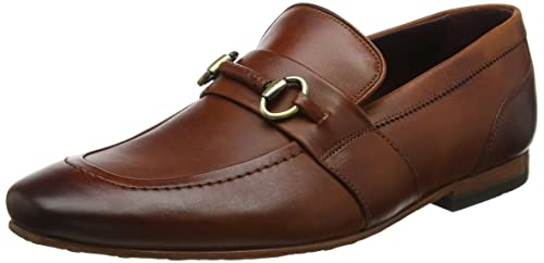 30dbad00120 Ted Baker Mens Daiser Loafer  Amazon.co.uk  Shoes   Bags
