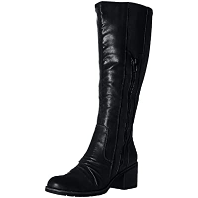 BareTraps Women's Bt Dallia Riding Boot | Knee-High