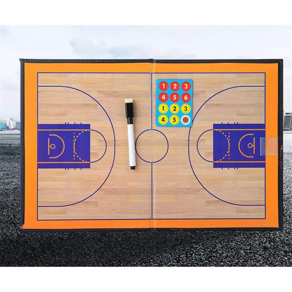 Portapapeles entrenador Entrenadores de baloncesto Guía de ...