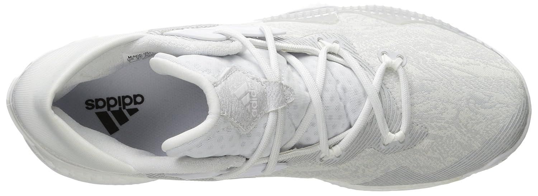 brand new 658cf b52d4 Amazon.com  adidas Performance Mens Crazylight Boost Low 2016 Basketball  Shoe  Basketball