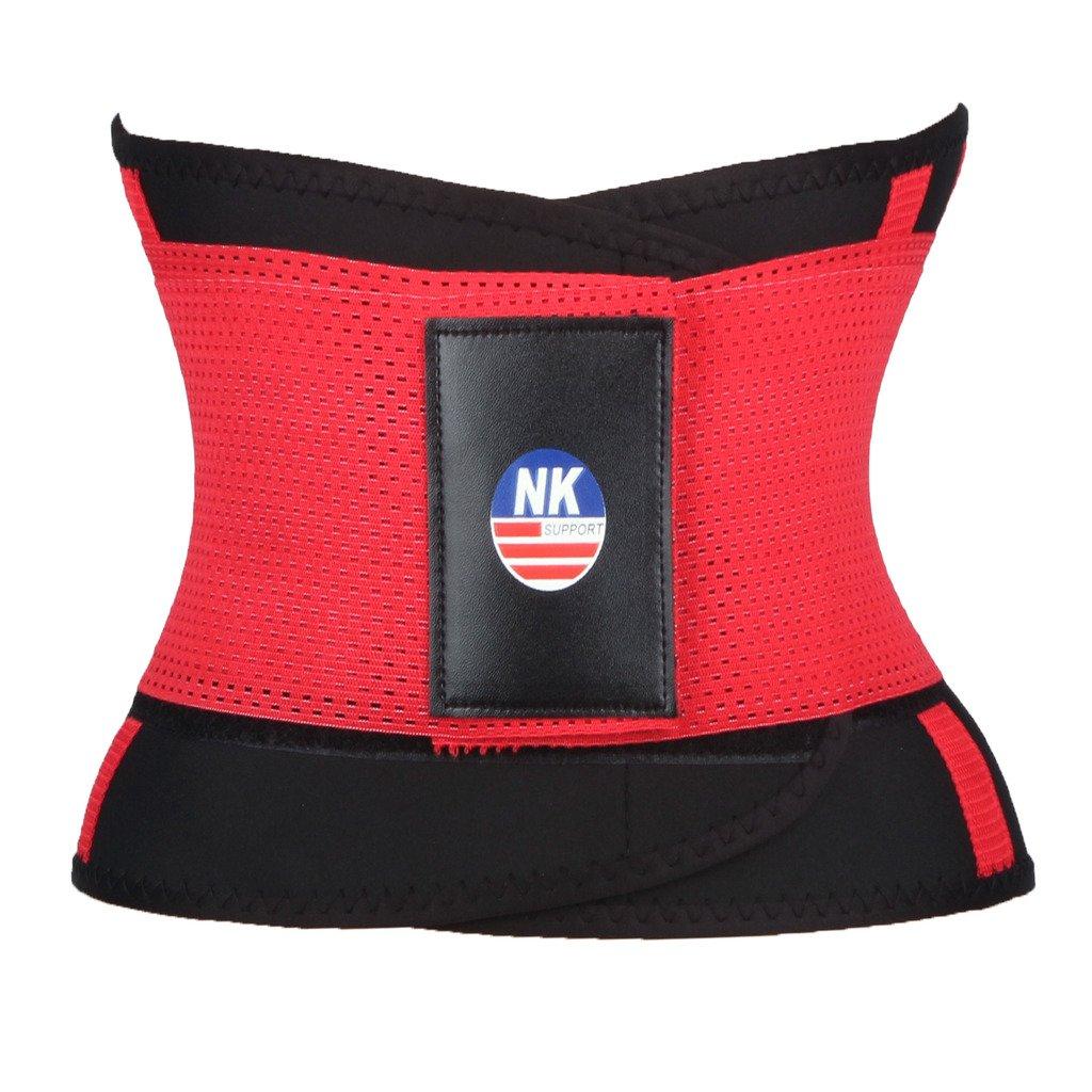 55978103a3 SAYFUT Postpartum Womens Waist Trainer Belt Body Shaper Belt for an  Hourglass Shaper LYZ A1001