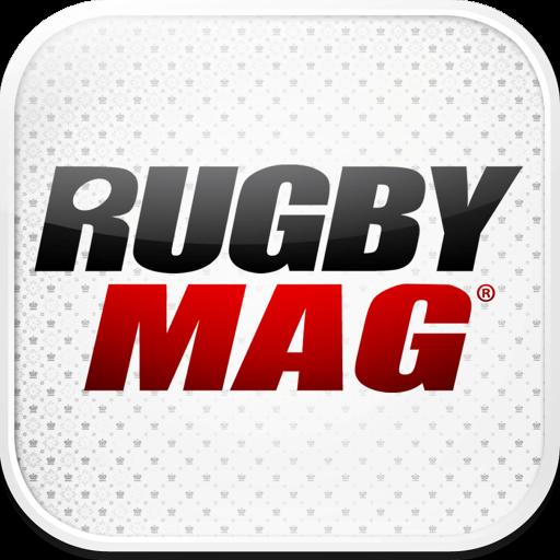 (Rugby Magazine)