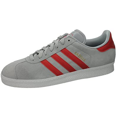 Adidas Gazelle 2 G44125 Mens Sneakers / Casual shoes / Trainers Grey