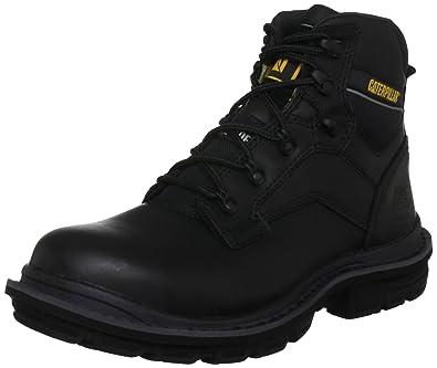 d6944edaa30 Caterpillar Men's Generator 6 Boots: Amazon.co.uk: Shoes & Bags