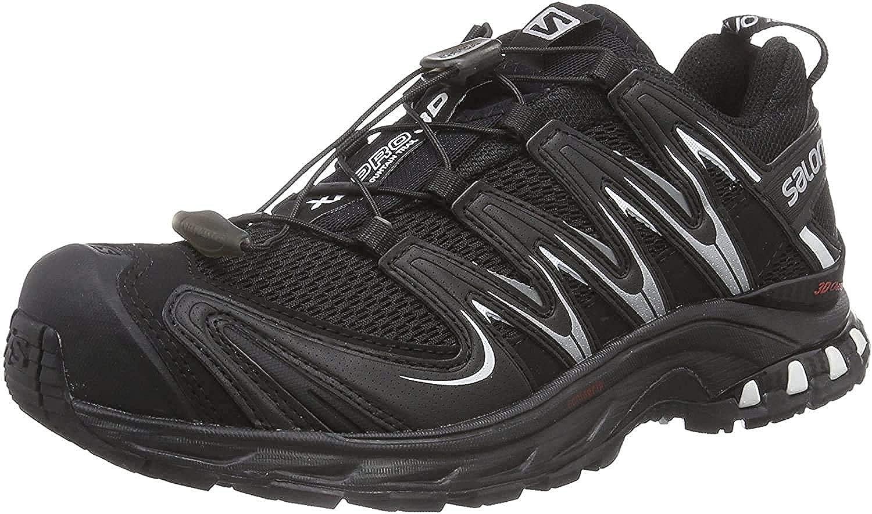 salomon xa enduro womens trail running shoes quality guide