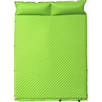 FC-Fancier Self Inflating Sleeping Pad -Lightweight Camping Mat - for Hiking,Backpacking,beach,office