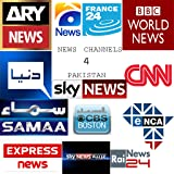 News Live Stream Pakistan