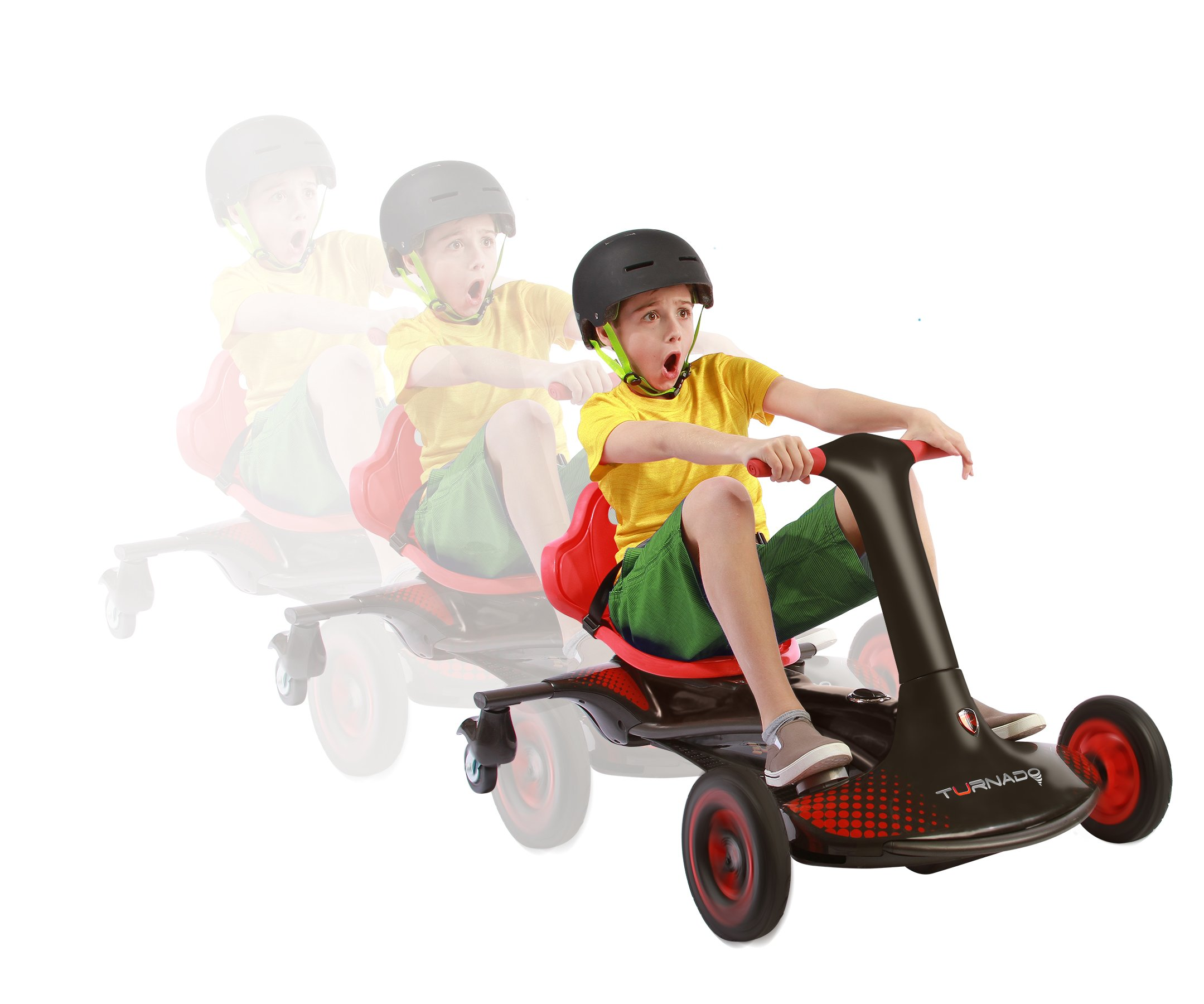 Rollplay Turnado 24-Volt Battery-Powered Ride-On by Rollplay (Image #5)