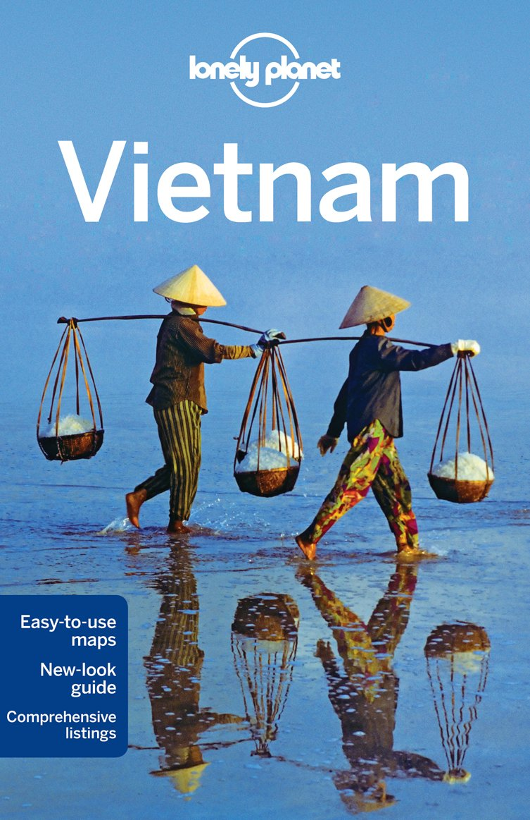 Lonely Planet Vietnam (travel Guide): Lonely Planet, Iain Stewart, Brett  Atkinson, Peter Dragicevich, Nick Ray: 9781741797152: Amazon: Books