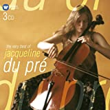 The very best of Jaqueline du Pré