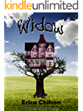 Widow (Blended Book 3)