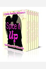 Spice it Up (Candy Hearts Series Boxed Set Book 6) Kindle Edition
