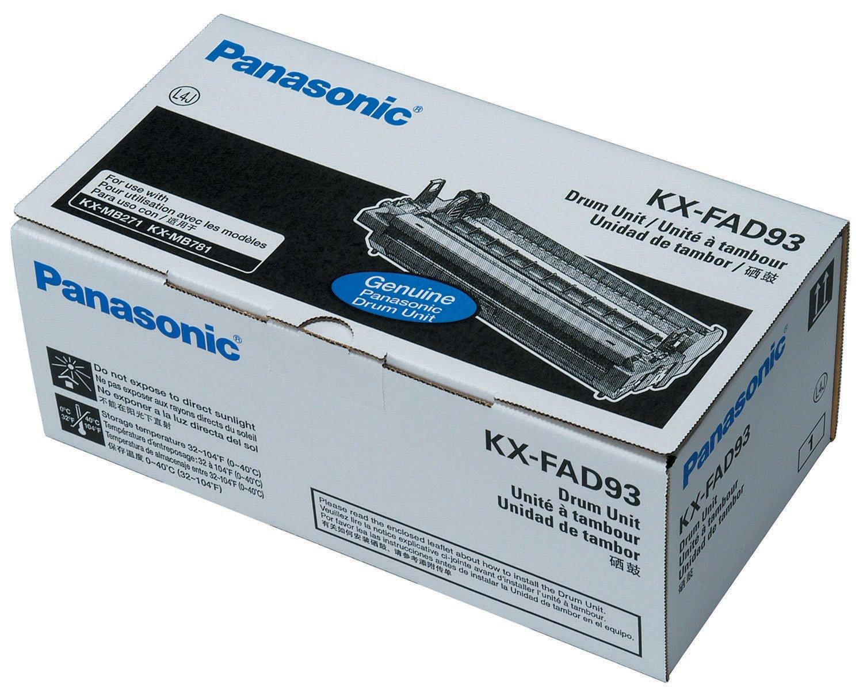 Panasonic Consumer FAD93 Drum for KX-MB271/781 (KX-FAD93)