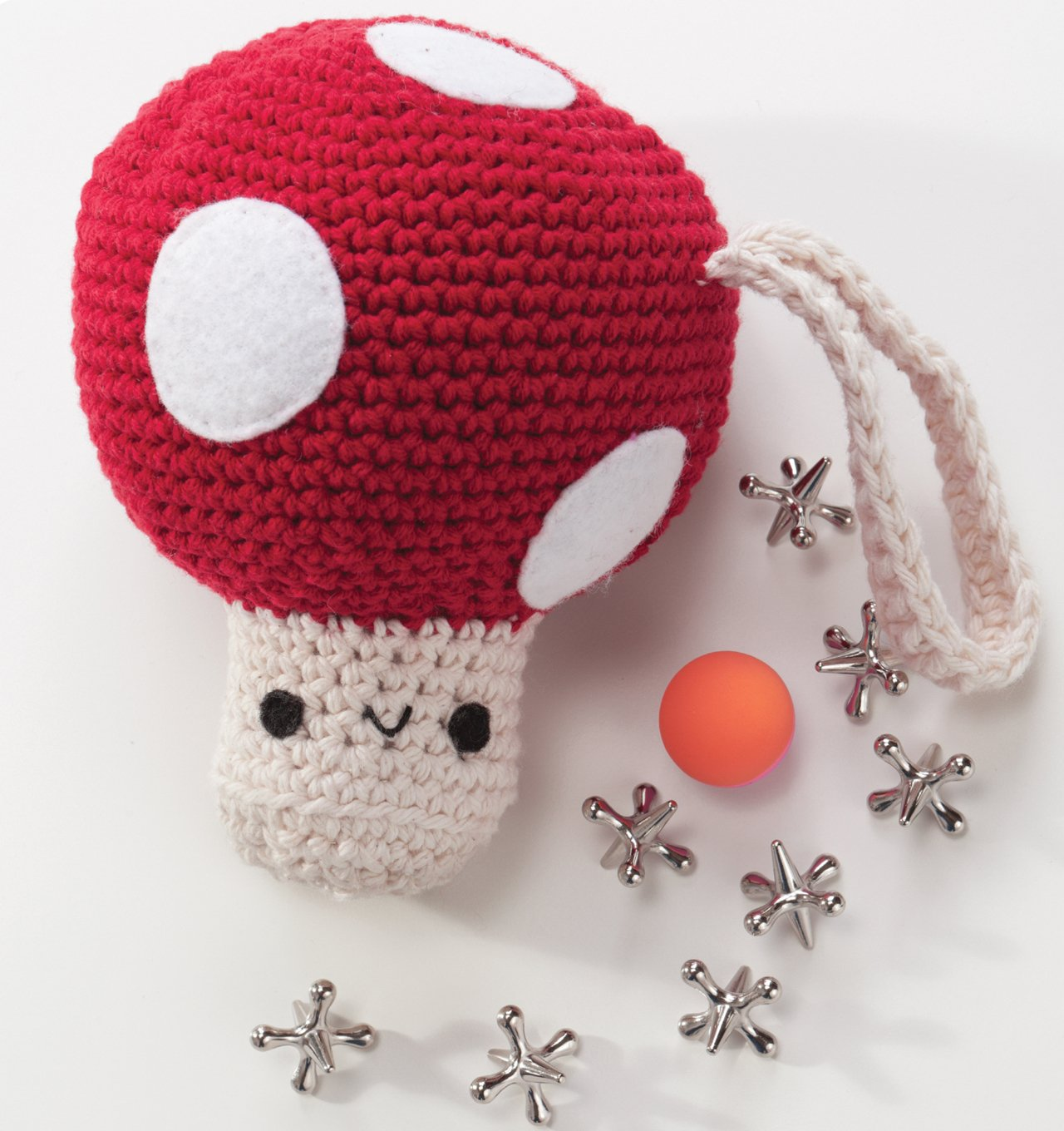 Amigurumi On The Go 30 Patterns For Crocheting Kids Bags