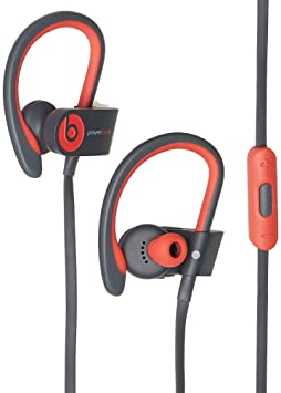 Powerbeats2 Wireless, Active Collection - Siren Red MP3/MP4 Players at amazon