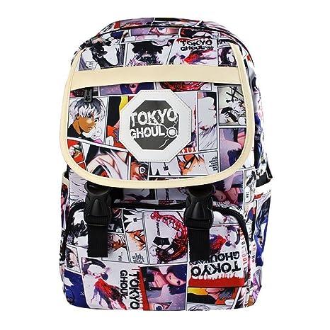 YOYOSHome Japanese Anime Cosplay Shoulder Bag Daypack Rucksack Backpack  School Bag