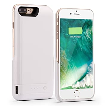 coque batterie iphone 8